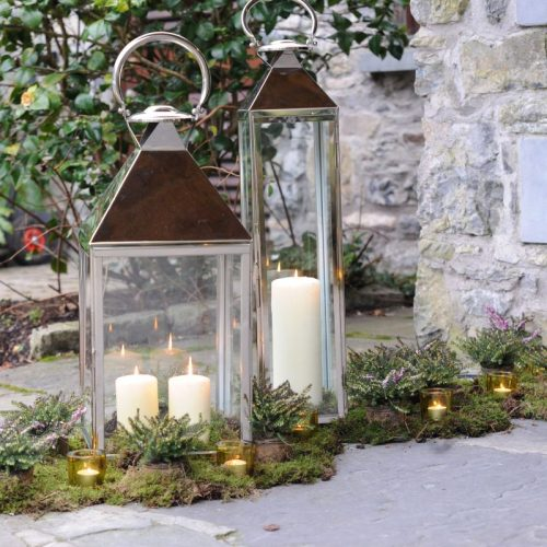 Lanterns & Mood Lighting