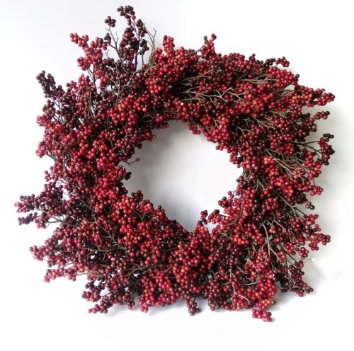 Franc Berry Wreath
